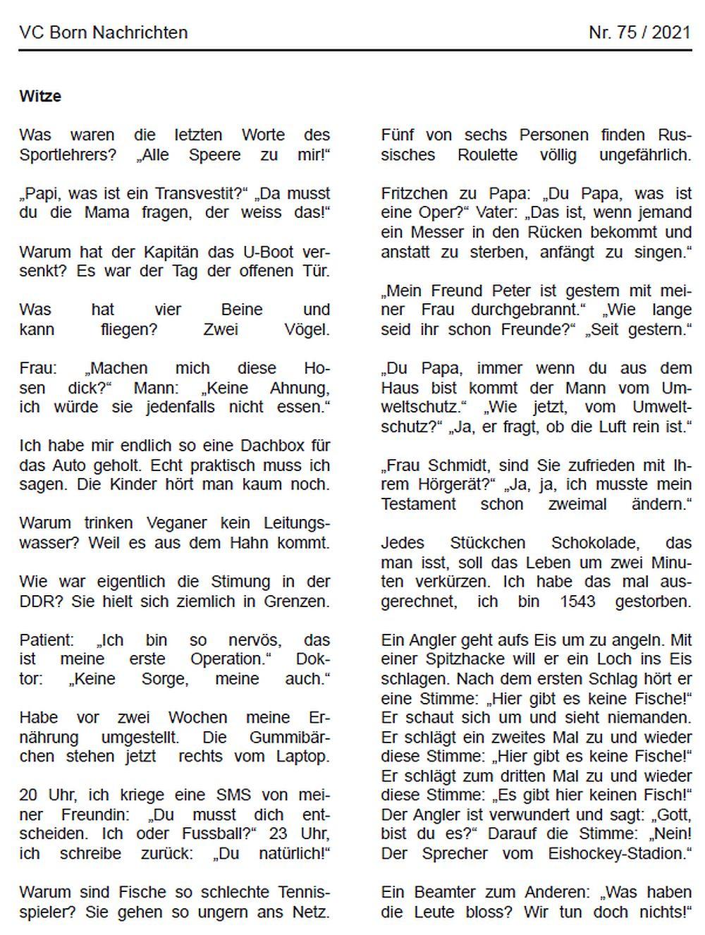 Club-Zeitung 2018 - radrennclubbasel